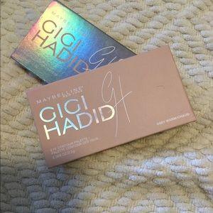 Maybelline Gigi Hadid Eye Contour Shadow Palette